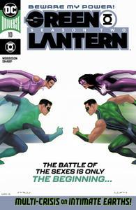 The Green Lantern Season Two 10 of 12 2020