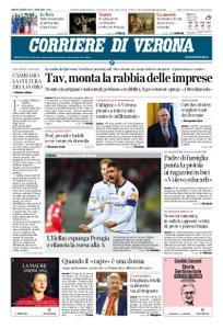 Corriere di Verona – 09 marzo 2019