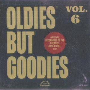 VA - Oldies But Goodies Vol. 6 (1986)