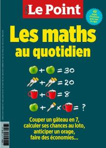 Le Point Hors-Série Education - N°7 2019