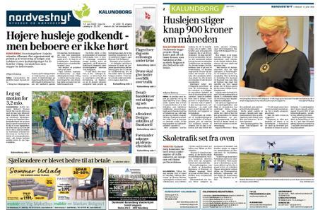 Nordvestnyt Kalundborg – 12. juni 2020