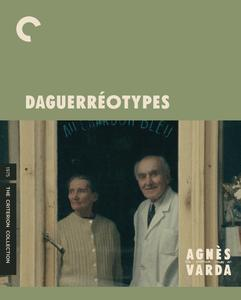 Daguerreotypes (1975) [Criterion Collection]