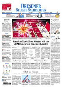 Dresdner Neueste Nachrichten - 01. Dezember 2017