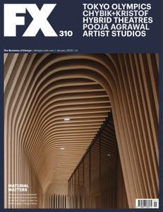 FX - January 2020
