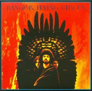 Bangor Flying Circus - Bangor Flying Circus (1969)