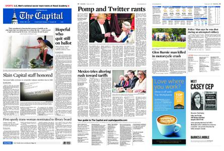 The Capital – June 04, 2019