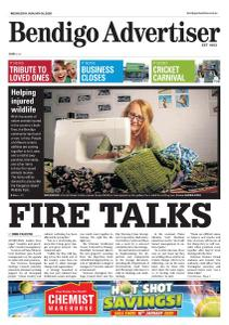 Bendigo Advertiser - January 8, 2020