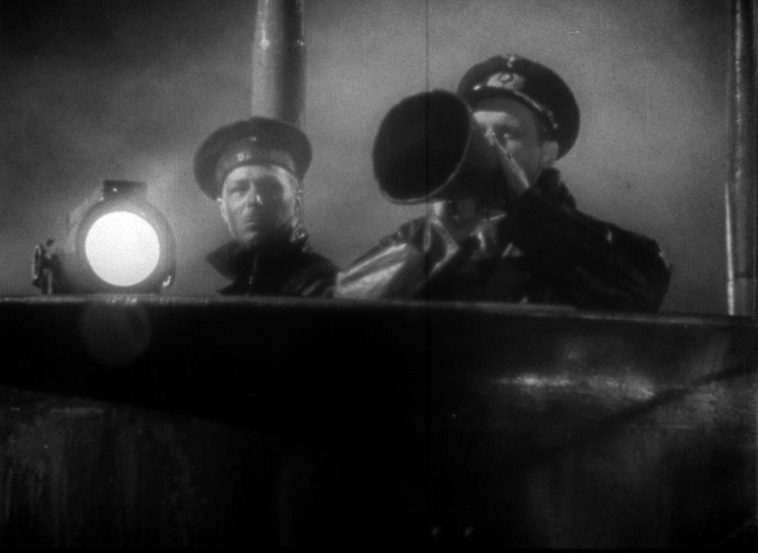 Convoy (1940)