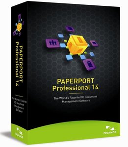 Nuance PaperPort Professional 14.5.15451.1609 Multilingual