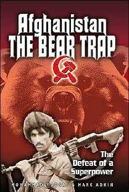 Yousaf Mohammad, Adkin Mark - The Bear Trap (Afghanistan's Untold Story)