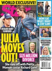 Star Magazine USA - December 11, 2017