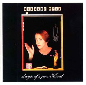 Suzanne Vega - Days Of Open Hand (1990)