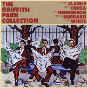 Clarke/Corea/Henderson/Hubbard/White - The Griffith Park Collection (1982) {WOU 6025}