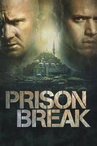 Prison Break S05E05