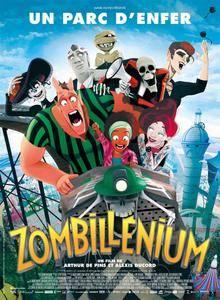 Zombillénium (2017)
