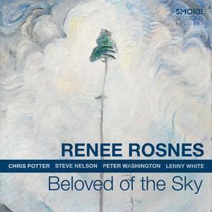 Renee Rosnes - Beloved of the Sky (2018)