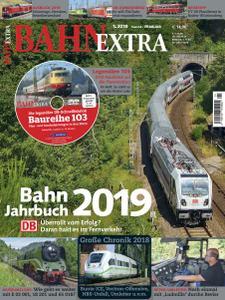 Bahn Extra - Januar-Februar 2019