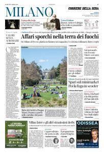 Corriere della Sera Milano - 3 Aprile 2018