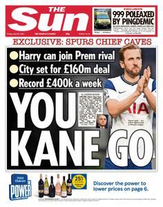 The Sun UK - July 23, 2021