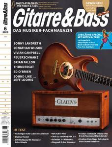 Gitarre & Bass - Mai 2020