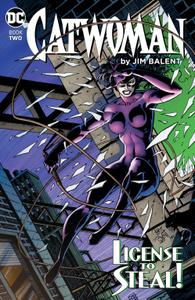 Catwoman by Jim Balent Book 002 (2019) (Digital-Empire