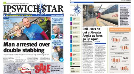 Ipswich Star – January 02, 2020