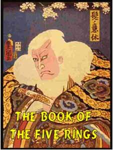 Miyamoto Musashi, The Book Of Five Rings