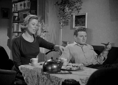 Dust on the Mind / Støv på hjernen (1959)