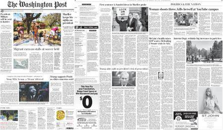 The Washington Post – April 04, 2018