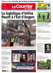 Le Courrier de l'Ouest Angers – 23 juin 2021