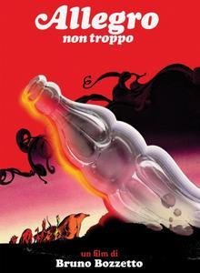 Allegro non troppo (1976)