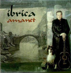 IBRICA JUSIĆ - Amanet
