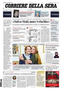 Corriere della Sera – 01 dicembre 2019
