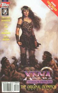 Xena Warrior Princess Comics 1-14