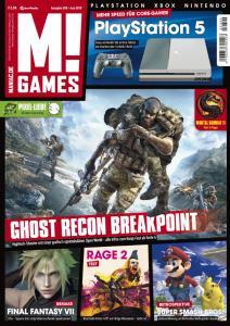 M! Games - Juni 2019