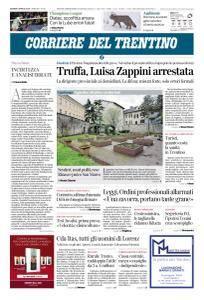 Corriere del Trentino - 5 Aprile 2018