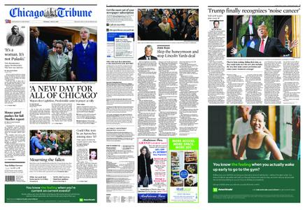 Chicago Tribune – April 04, 2019