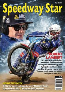 Speedway Star - May 18, 2019