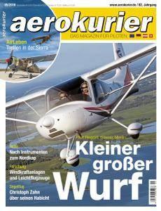 Aerokurier Germany - Mai 2018
