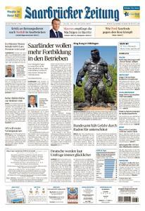 Saarbrücker Zeitung – 24. August 2019