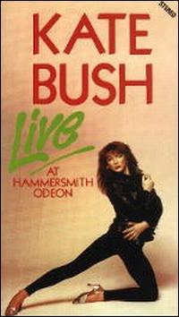 Kate Bush - Live at the Hammersmith Odeon (1994)