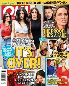 OK! Magazine Australia - August 14, 2017