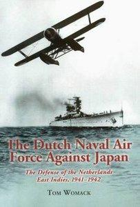 The Dutch Naval Air Force Against Japan (repost)