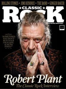 Classic Rock UK - December 2019