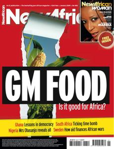 New African - January 2009