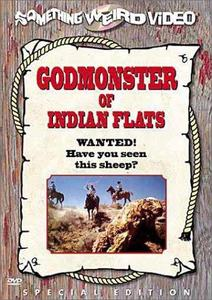 Godmonster of Indian Flats (1973)