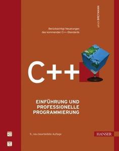 C++. Einführung und professionelle Programmierung