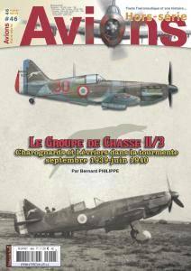 Avions Hors-Série N.46 - Novembre 2017