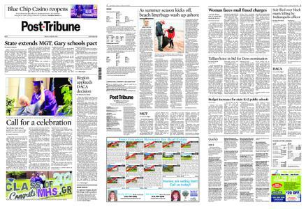 Post-Tribune – June 19, 2020