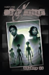 The X-Files - Complete Season 11 (2017) (Digital) (DR & Quinch-Empire